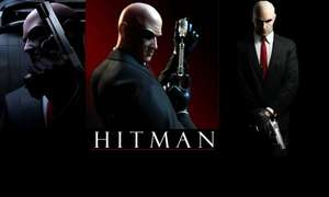 [Steam] Hitman taking care of business pack (4 Hitman Spiele) @ Amazon.com