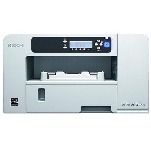 Ricoh Aficio SG 2100N für 41,49€ - Geldrucker