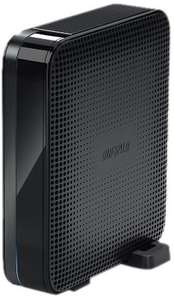 Buffalo LinkStation Live LS-XL2.0TL mit 2TB für nur 99,- EUR inkl. Versand