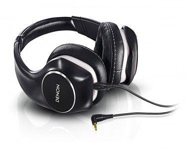 Denon AH-D340 MusicManiac On-Ear-Kopfhörer für 99€ @Cosse