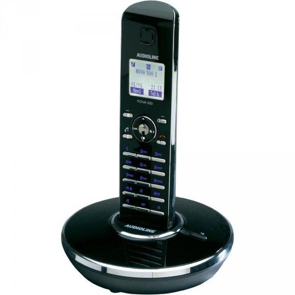 Telefon Audioline Nova 500 für nur 21,09 EUR inkl. Versand