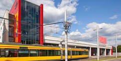 [Karlsruhe] Tag der offenen Tür im VBK-Betriebshof am 14.09.13 von 11-17Uhr