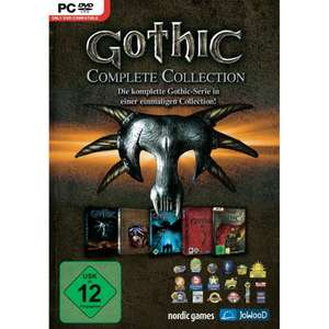 [Steam] ArcaniA: Gold Edition und Gothic Complete Collection