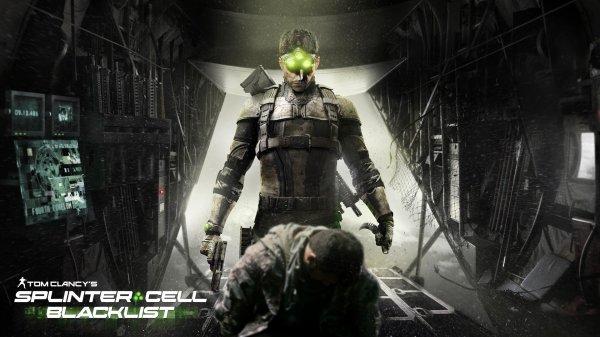 Tom Clancy's Splinter Cell: Blacklist Uplay Key (REGION FREE) (UNCUT)