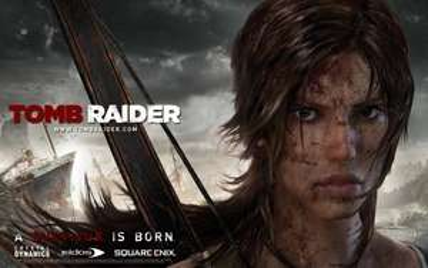 [Steam] Tomb Raider 12,49€