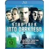 (LOKAL) Media Markt Bayreuth Star Trek - Into the Darkness DVD/BluRay je 10,- €
