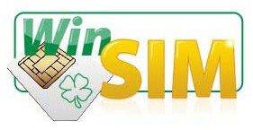 winSIM 1000 - 250 Minuten 250 SMS und 500 MB incl. für 7,95 € monatlich im  o2-Netz