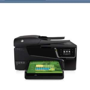 [Lokal Saturn HH] HP Officejet 6600 e-all-in-one