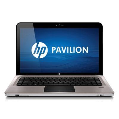 15,6-Zoll-Notebook HP Pavilion dv6-3101sg im HP-Store für 359,49 EUR