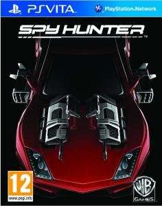 [PS VITA] Spy Hunter für 10,98€ @shop4de