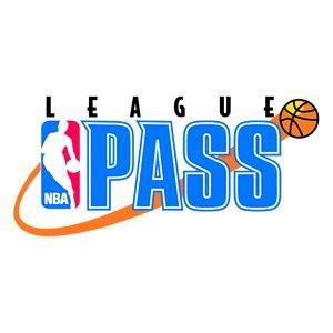 NBA League Pass Premium, komplette Saison für 92,20