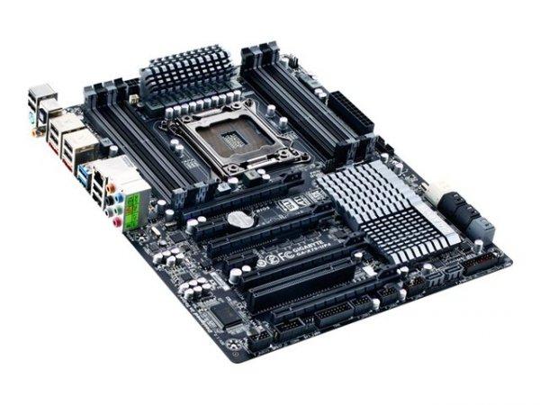 Gigabyte GA-X79-UP4 mit X79 Sockel für nur 182,56 EUR inkl. Versand