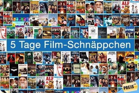 Amazon: 158 Blu-rays (z.B. Argo, Cloud Atlas, der Hobbit, ...) für je 7,47€; 5€ Rabatt beim Kauf von 3 TV-Serien (191 Artikel).