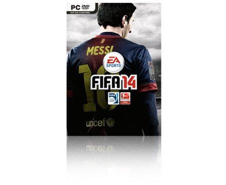 Fifa 14 für PC - Download