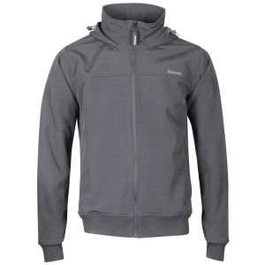 [THEHut.com] Bench Men's Dole Jacket - Black nur 30,74 Eur