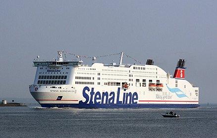 50% Rabatt auf Minitrip Kiel-Göteborg-Kiel mit Stena Line für 2 Personen mit CITTI CARD