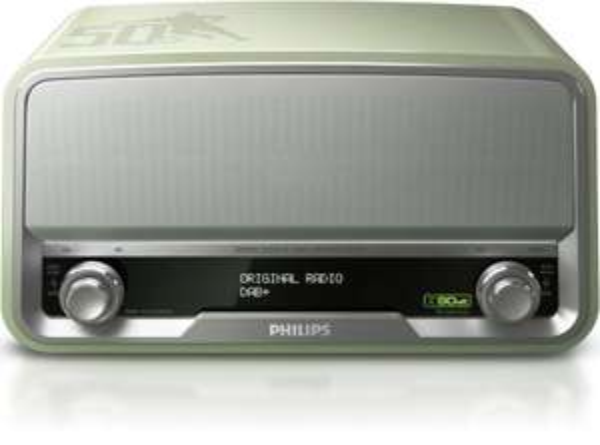 Philips Original Radio OR9011/50 für 144,95 € @ Amazon.de (nächster Idealo 170,30 €)