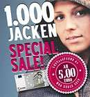 Lost and Found - Jacken ab 5 Euro
