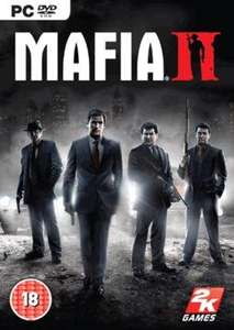 [Steam] Mafia 2 @ game.co.uk für 4,16€