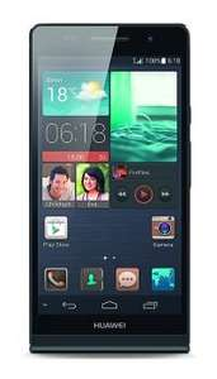 Ascend P6 + Smart Tab II 7 3G + Otelo Allnet-Flat M (D2 Netz!)