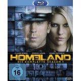 [MediaMarkt] [Bluray] [Köln Marsdorf] Homeland Staffel 1