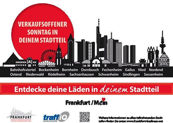 [Lokal] Kostenlose Sonderbuslinien in Frankfurt am Main am 15.09.2013
