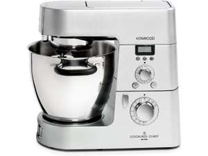 Kenwood Cooking Chef  Küchenmaschine KM 084 für 775,20 € @Amazon.it