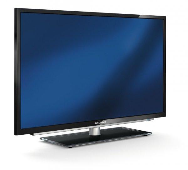 Grundig 50 VLE92BL (Full HD, 200Hz PPR, DVB-T/C/S, CI+, SmartTV) für 499€ @Amazon
