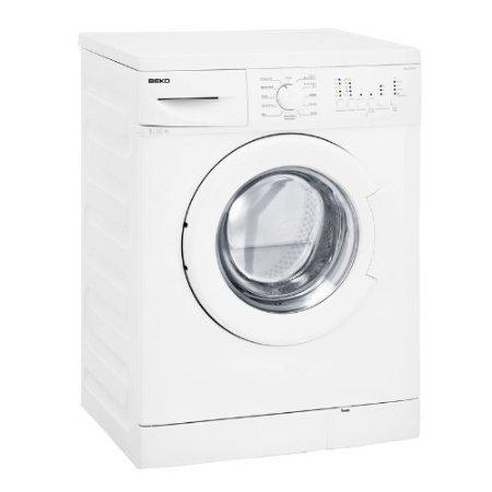 BEKO Waschmaschine, 5 kg, Energieeffizienzklasse A+, Wasserschutzsystem --> lokal Marktkauf Löhne