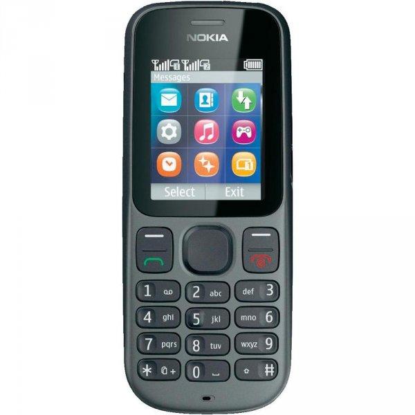 Nokia 100 und Nokia 101 (Dual SIM) - einfach Handys - B-Ware bei Conrad
