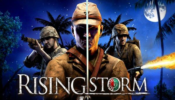 Rising Storm [Steam] für 4,99£ (ca. 6€)