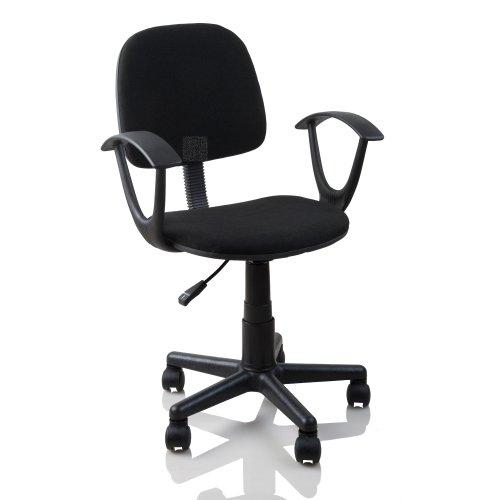 Büro Drehstuhl für 19,99€ @Ebay