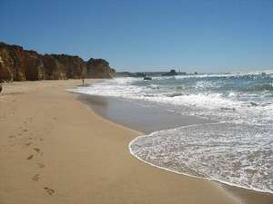 Reise: 1 Woche Algarve ab Weeze (Flug, Transfer, sehr gutes 3* Apartment) 99,- € p.P. - mit Mietwagen 124,- € p.P. (November)