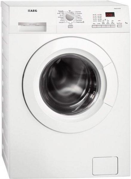 [Lokal] AEG Waschmaschine 7kg, A+++ 333,- bei Möbel Höffner (idealo ab 498 Eur)