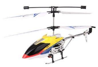 Mega-Deal: 40 cm RC Helicopter Penbu S102G Heli bei amazon für 9,99 Euro incl Versand