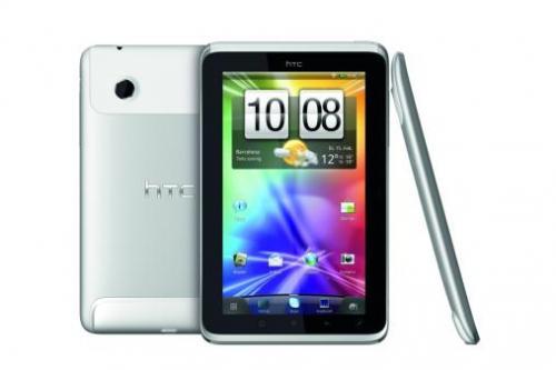 LAGERND: Die ersten HTC FLYER zu 629,99€ mit Gutscheincode @ MEINPAKET