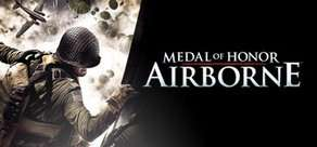 Medal of Honor Airborne [Steam]