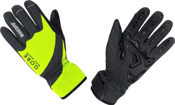 GORE BIKE WEAR Herren Handschuhe Tool Soft Shell Gr S (6) @Amazon