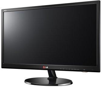 LG 24MN43D TFT-Monitor mit TV-Tuner