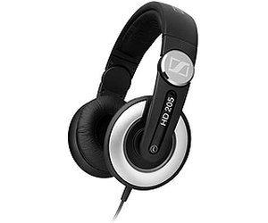 Sennheiser HD 205 DJ Kopfhörer für 29,99€ @ Null.de