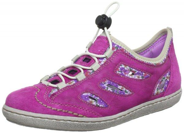 Rieker L7885 Damen  Gr. 36  Sneaker    16,55 EURO !!!