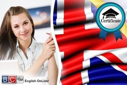 6 Monate Englisch Online-Kurs für 9,90 € (Neukunden) oder 19,90 € (Bestandskunden) statt 234,00 € bei blc4u.com/ Angebot bei Brands4Friends