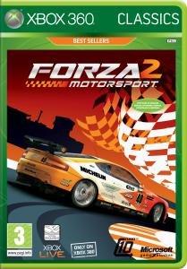 (UK) Forza Motorsport 2 -Classics- [Xbox 360] für 5.94€ @ Zavvi
