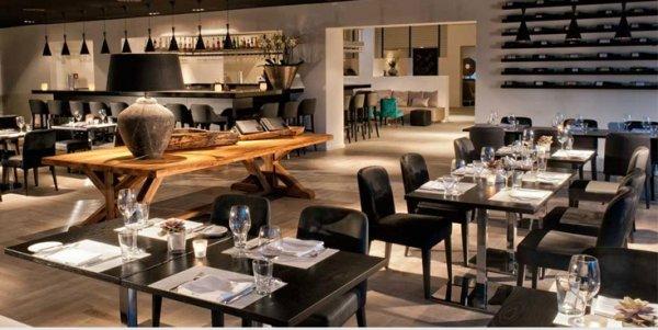 [Stuttgart] Luxuriöser Sonntagsbrunch + Prosecco, Fruchtsäften & Wasser für 1 Per. für 16€ (11€ für Neukunden) statt 32€ im FRANKE Restaurant im Wyndham Hotel**** in Stuttgart Flughafennähe.