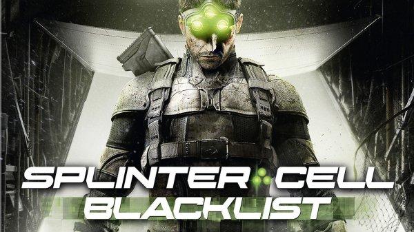 Tom Clancy's Splinter Cell Blacklist Deluxe Edition -  PC - für 23,99