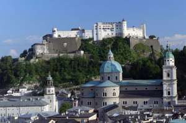 Hotel: Zentrales 3* Hotel in Salzburg 49,- € pro Zimmer (September - November)