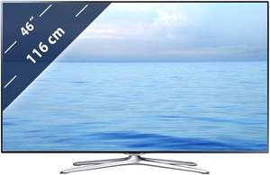 3D-LED-TV - Samsung UE46F6500SSXZG @ebay/redcoon