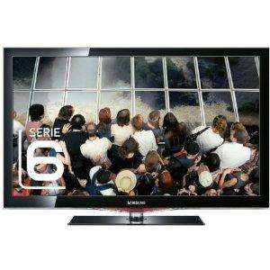 Samsung LE-46C650 (Amazon Warehous Deal)