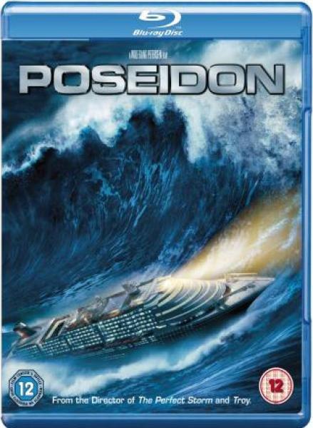 Blu-ray - Poseidon für €5,36 [@Zavvi.com]