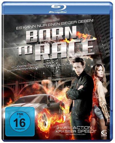 Born to race - Es kann nur Einen geben für nur 4,97 EUR inkl. Versand [Blu-ray]